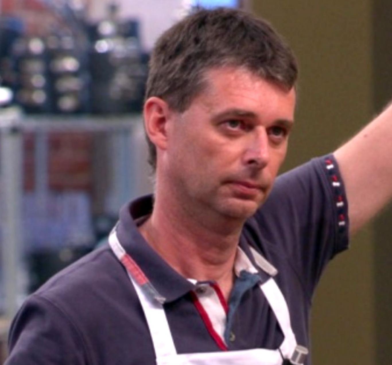 paolo armando morto cuoco masterchef