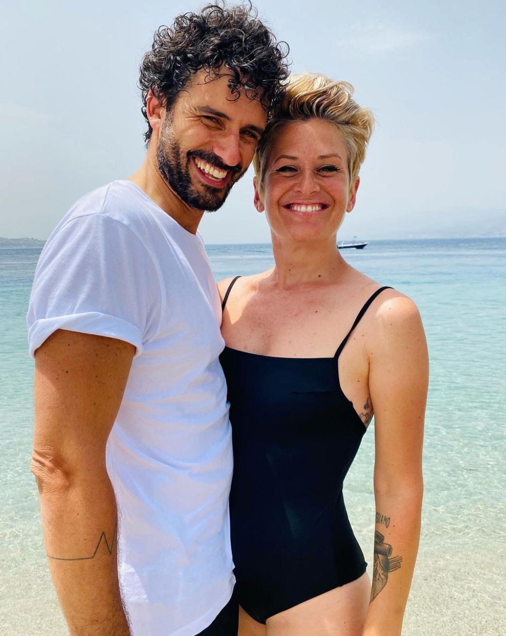 Angela Rafanelli età altezza peso compagno marito figli vita privata