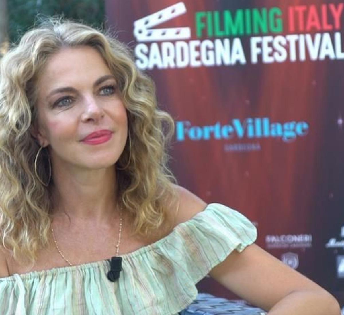 Festival Filming Italy sospetti casi covid attori