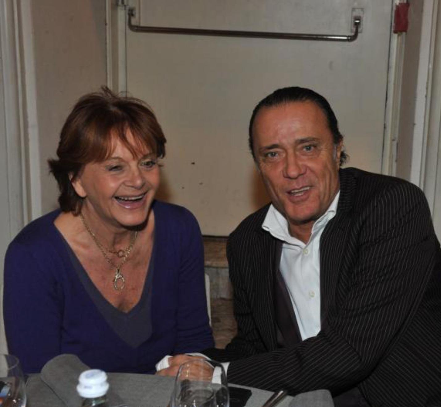 gianni nazzaro morto cantante moglie compagna moglie nada