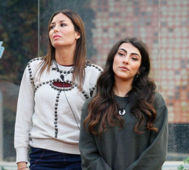 elisabetta gregoraci accuse instagram amante pretelli