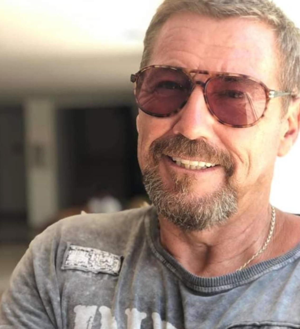 mike mitchell attore gladiatore morto