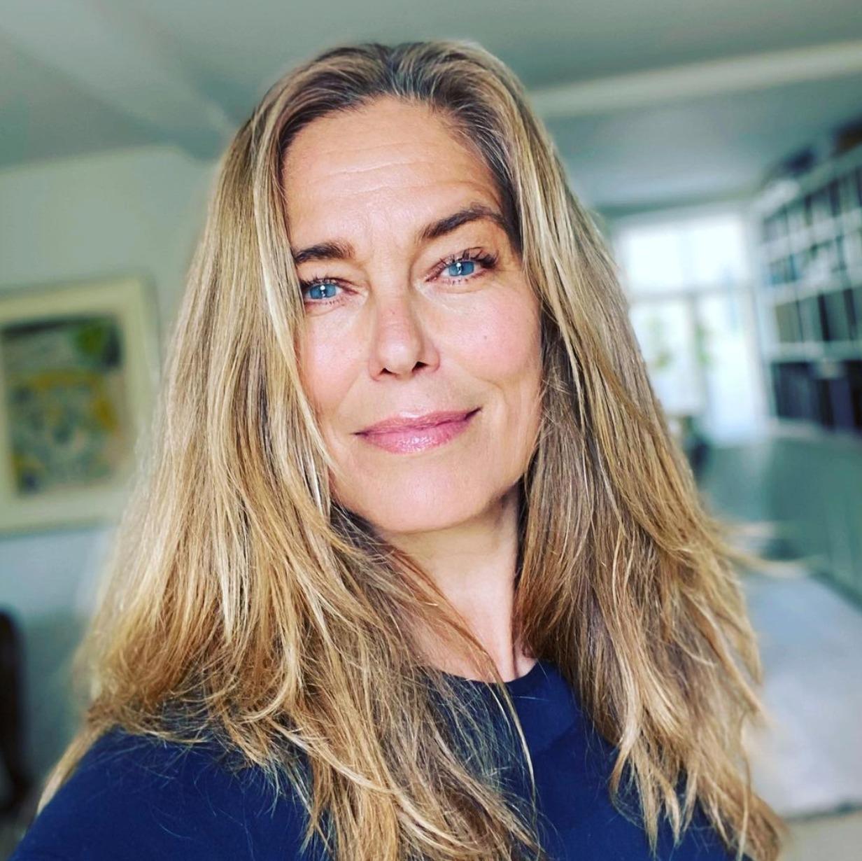 Renée Simonsen oggi età altezza peso marito figli vita privata