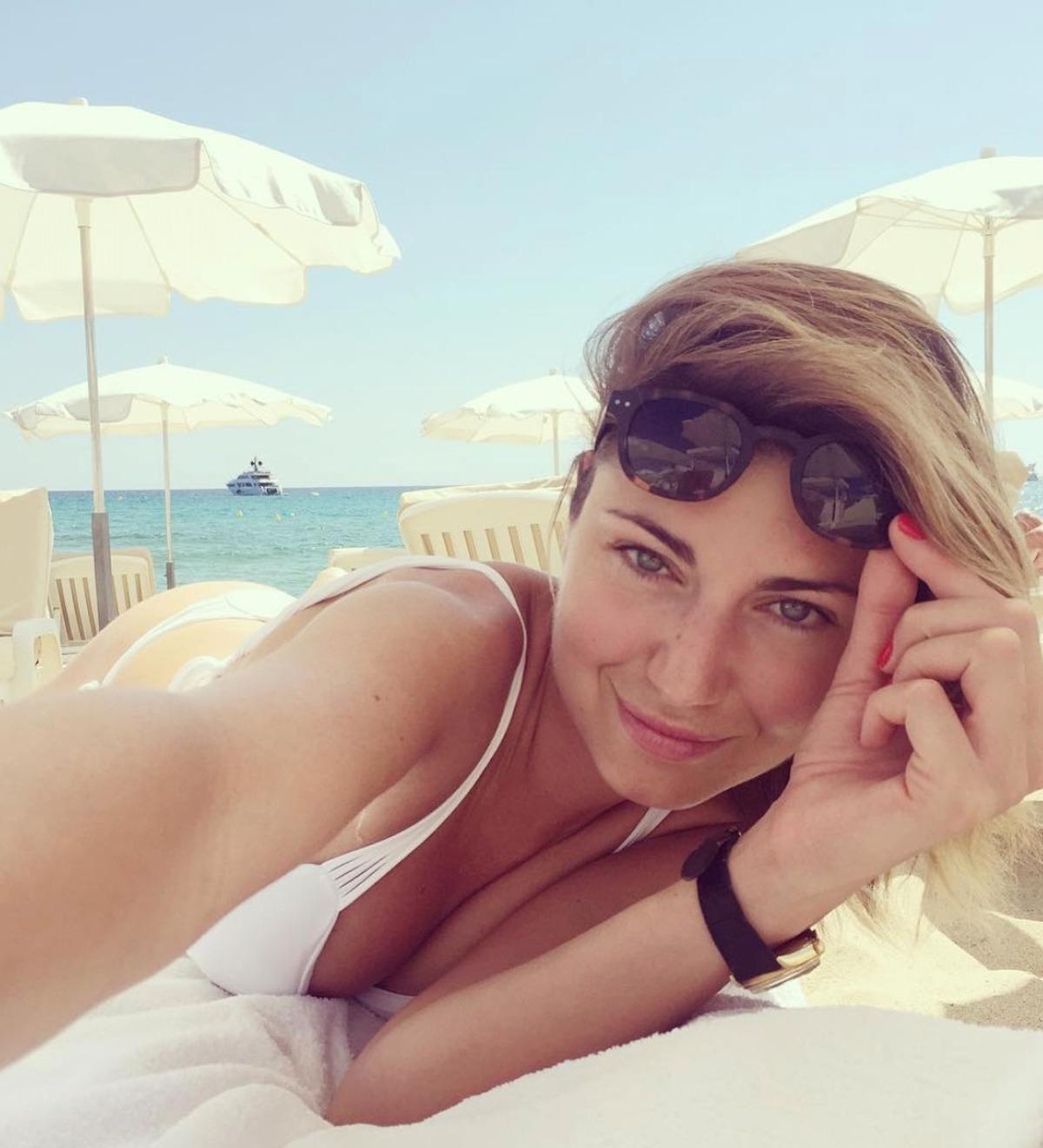 claudia andreatti miss italia 2006 oggi età altezza peso marito figli