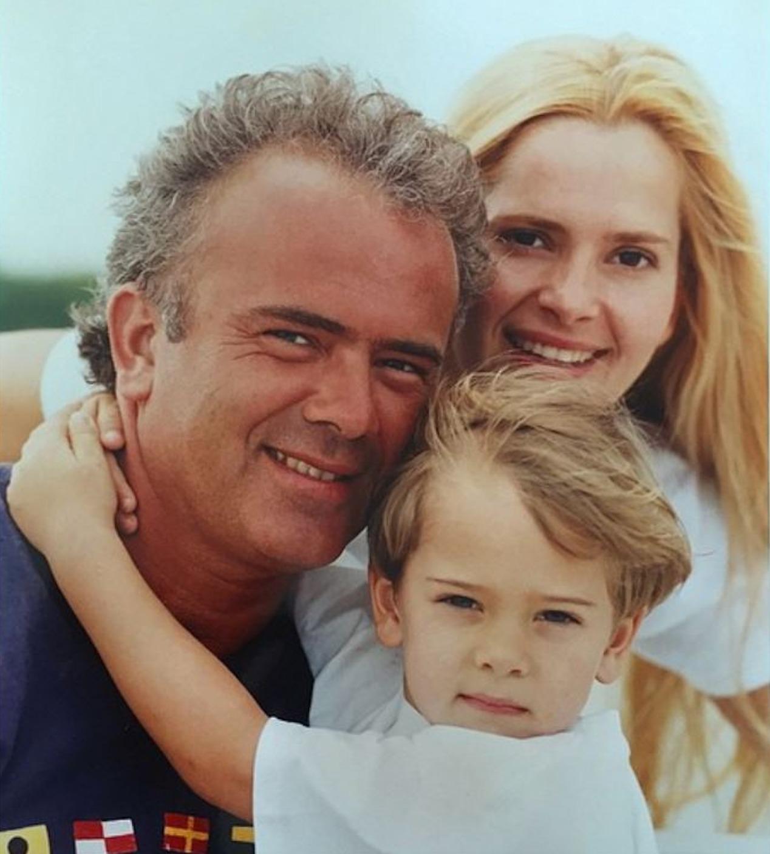 grecia colmenares oggi età altezza peso marito figli vita privata