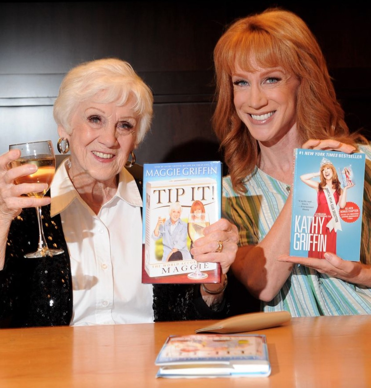 kathy griffin attrice cancro