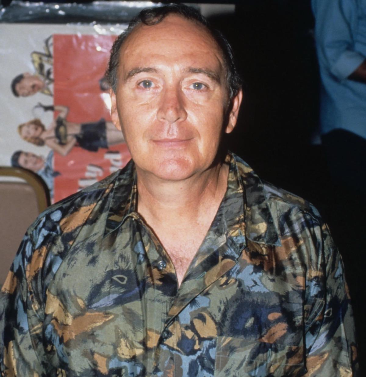 tommy kirk morto attore disney