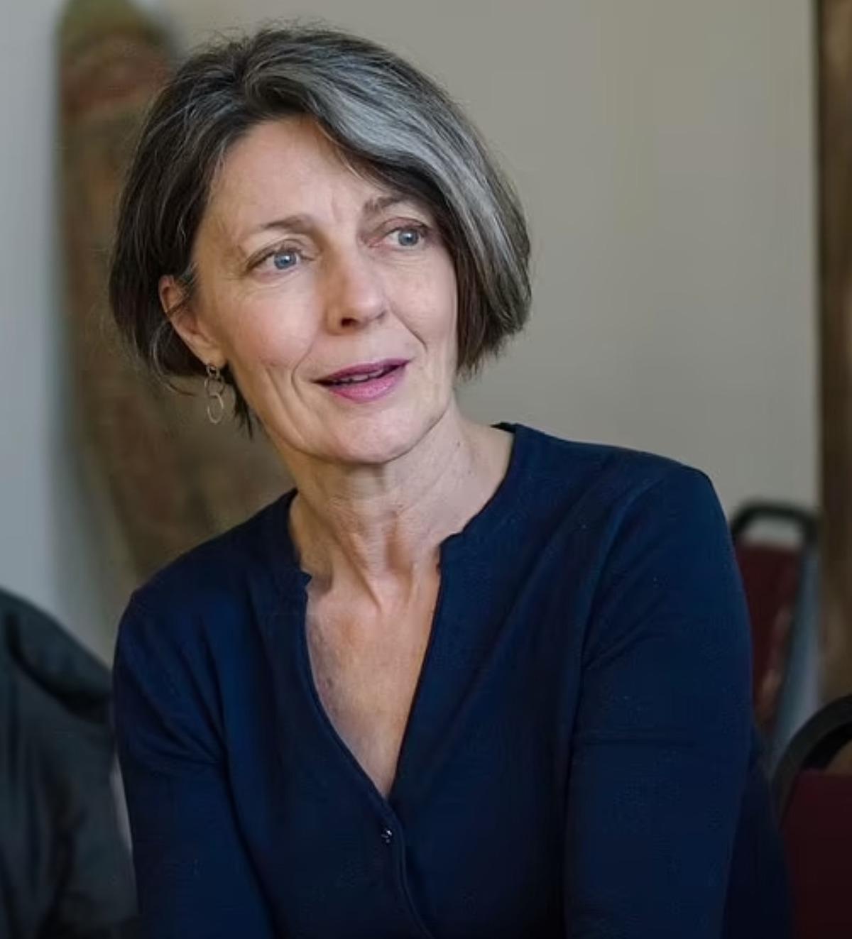 Melissa Yandell Smith morta attrice Nomadland