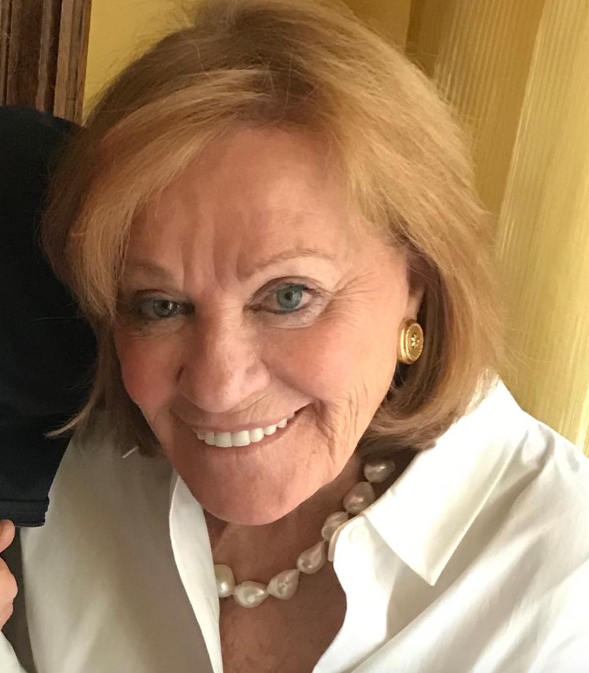 Cynthia Harris morta attrice innamorati pazzi