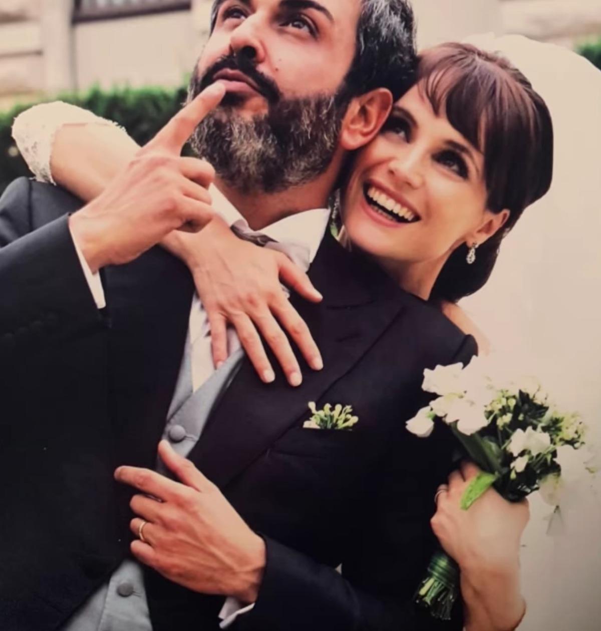 lorena bianchetti figlia nome età foto marito