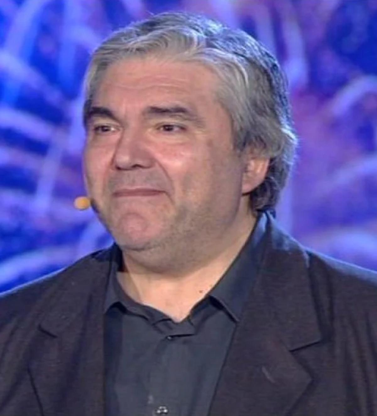lutto italia's got talent morto mr. anthony antonio valenti