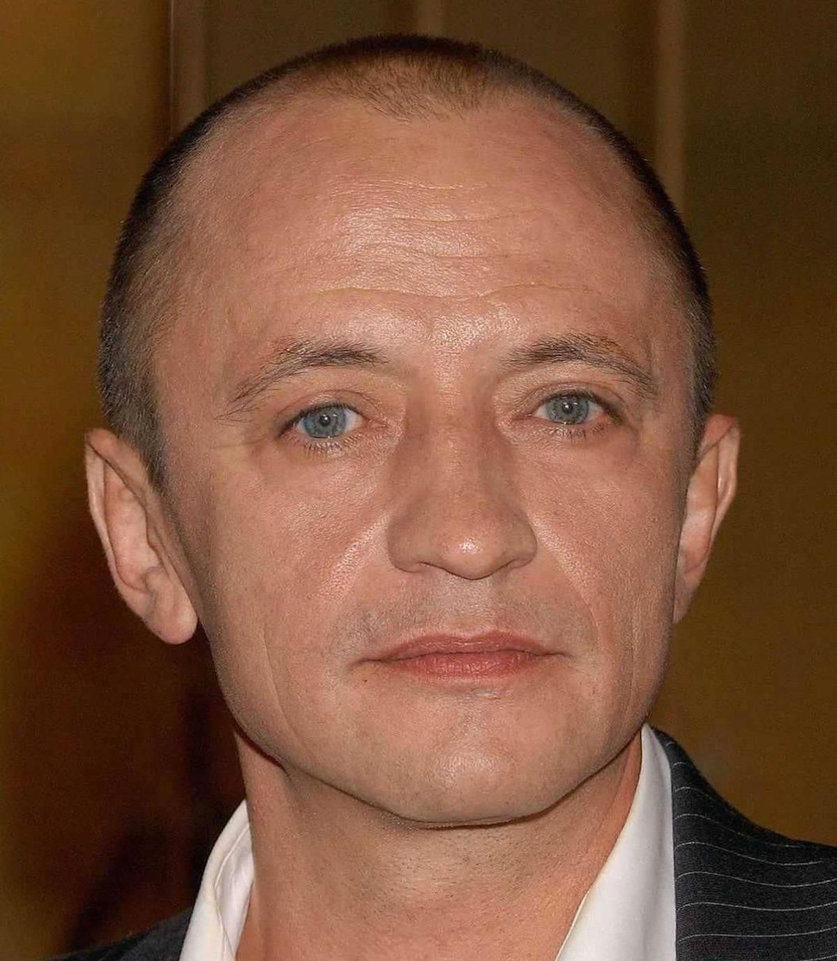 Ravil Isyanov morto attore